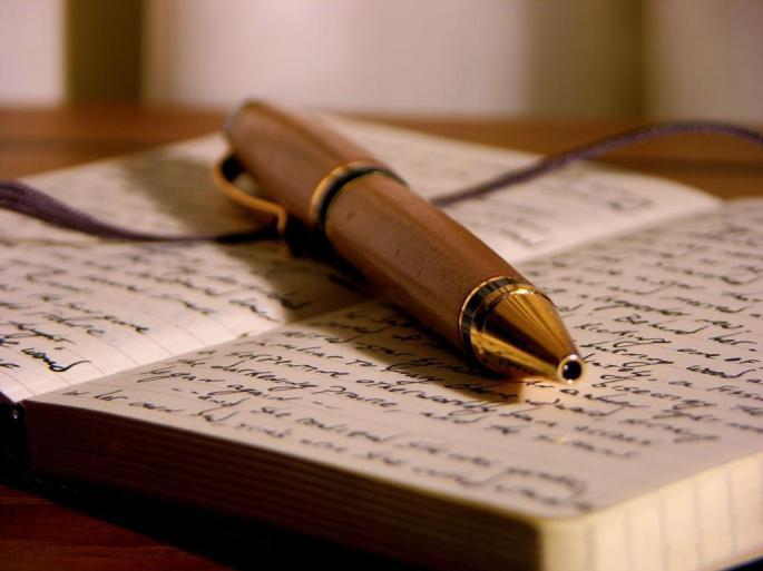 -writing