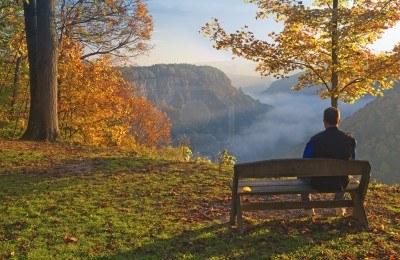 16165503-man-sitting-on-a-bench