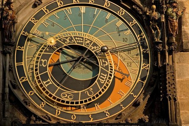 astronomical-clock