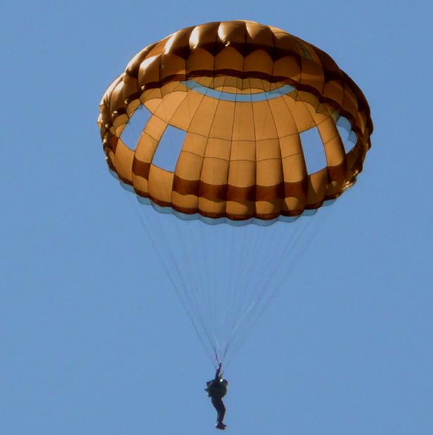 EPC-Parachute
