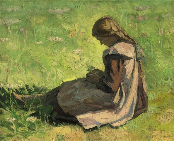 girl-sitting-in-the-grass