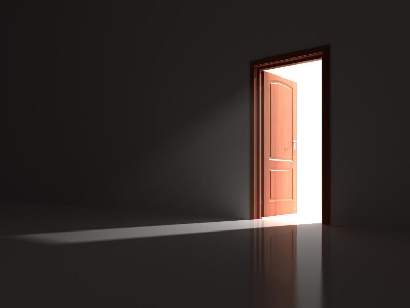 Open-Door1