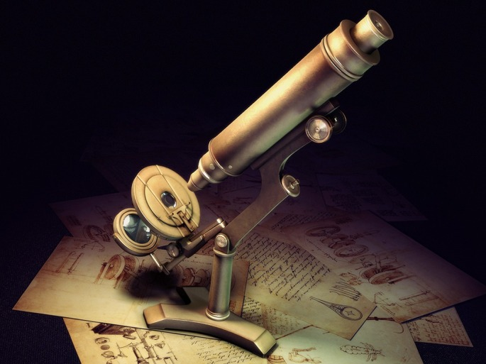 _Old_Microscope
