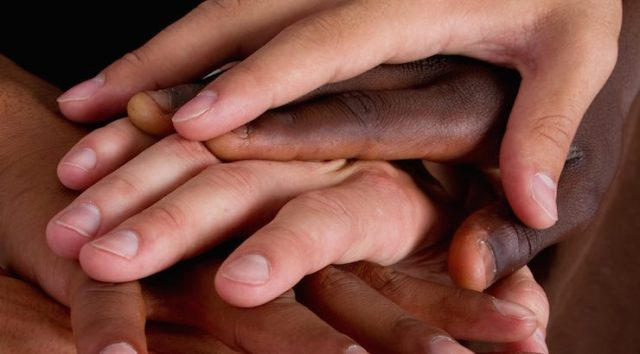 Diversity-hands-of-all-colors
