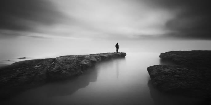 Silence has a sound